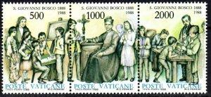 Vatican City #806  MNH CV $5.25 (X6825)