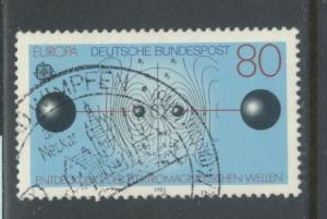 Germany 1393  Used