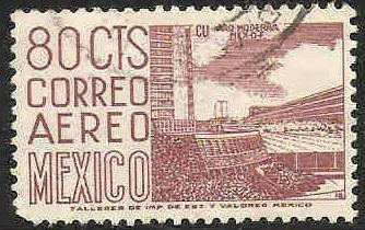 Mexico Used Sc C265 - Stadium