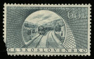 Czech Republic (Czechoslovakia), 60 h (T-7338)