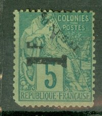 B: Senegal 32 mint CV $450