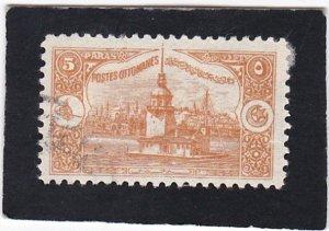 Turkey,  #   590    used