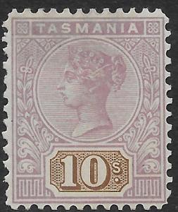 TASMANIA SCOTT 111