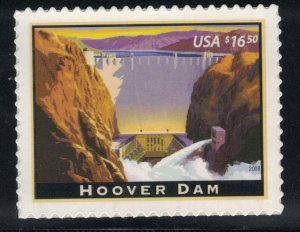 US Stamp #4269 Mint NH Hoover Dam Express Mail