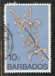 Barbados Scott 402 Used