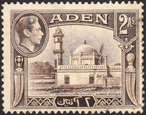Aden #20 Used