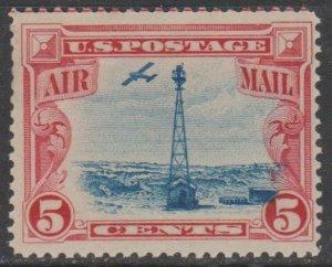 U.S. Scott #C11 Airmail Stamp - Mint NH Single