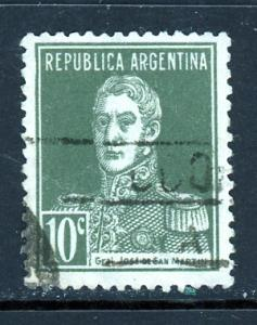 Argentina 346 Used