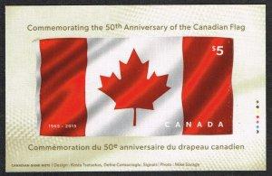 Canada MNH Scott 2808