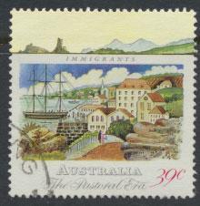 Australia SG 1203  Used
