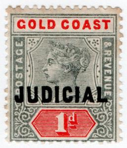 (I.B) Gold Coast Revenue : Judicial 1d