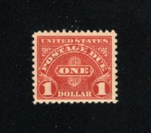 USA #J77   Mint NH VF  1930 PD
