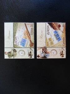 Serbia #431-32 Mint Never Hinged (M3J8) WDWPhilatelic