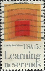 # 1833 USED AMERICAN EDUCATION