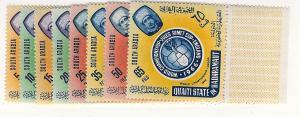 Aden (Quaiti State),Michel #71-78A,Sports,Singles,MNH