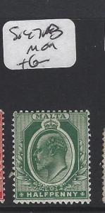 MALTA (P2205B) KE 1/2 D   SG     47B      MOG