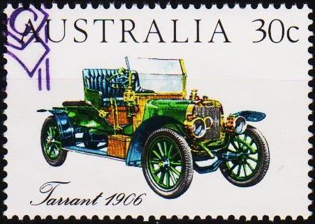 Australia. 1984 30c S.G.906 Fine Used
