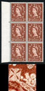 2d Light Red Brown S38 white Flaw Right of Crown U/M (eBay 5)