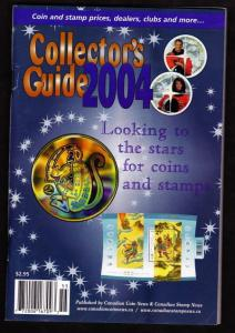Collector's Guide 2004
