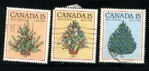Can #900-02   -4  used VF 1981 PD