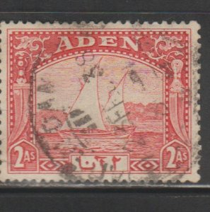 Aden #4 Used