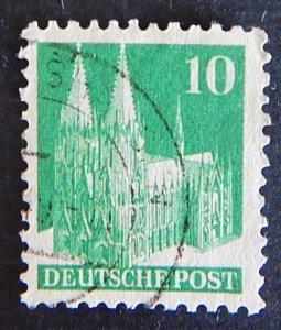 Germany, (2264-T)