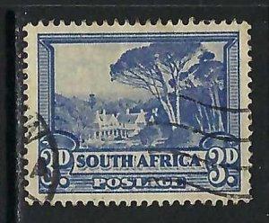 SOUTH AFRICA 51a VFU E139-4