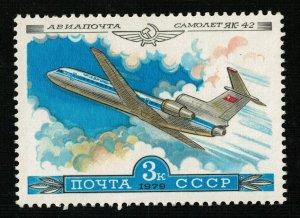1979, Aircraft (RT-1148)