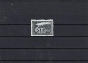 Yugoslavia 1940 500th Annivers Johannes Gutenberg Mounted Mint Stamp Ref 30604