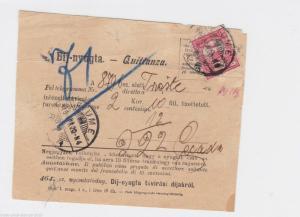 FIUME ITEM 1920     R101