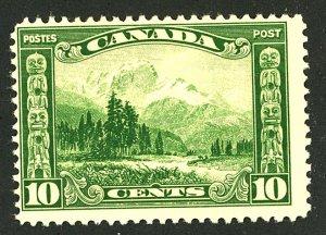 CANADA #155 MINT OG NH