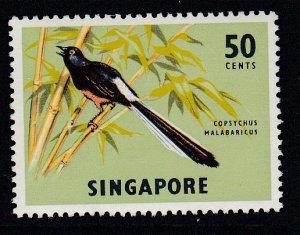 Singapore Sc 66a (SG 87), MNH