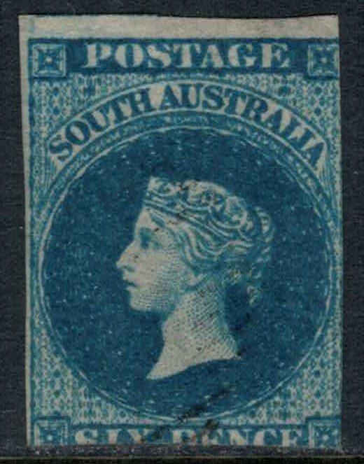 South Australia #3  CV $200.00