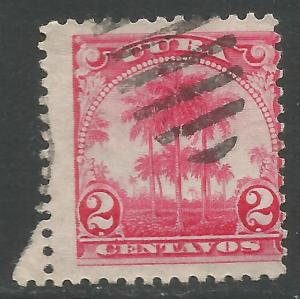 CUBA 234 VFU Z1483-9