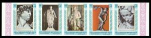1967 State of Upper Yafa 17-24b Painting 3,50 €
