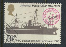 Great Britain SG 954  - Used    -   UPU