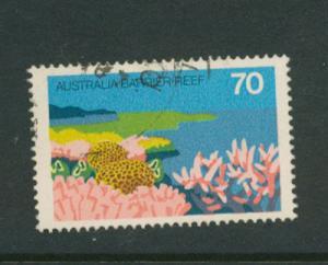 Australia SG 631 VFU