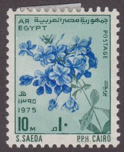 Egypt 983 Belmabgoknis 1975