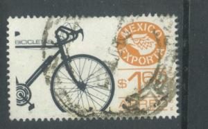Mexico C491  Used