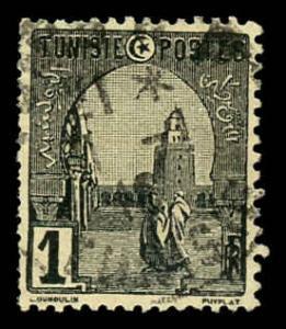 Tunisia 29 Used