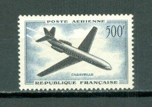 FRANCE AIR #C35...MINT...$30.00