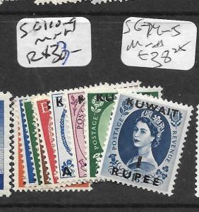 KUWAIT (P0503B)  ON GB QEII  SG110-9          MNH