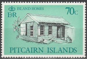 Pitcairn Is #285  MNH  (S9556)