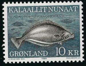 Greenland SC #138 MNH VF...High Quality bargain!