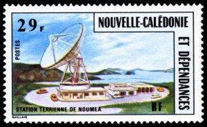 New Caledonia 1977 Scott #424 Mint Never Hinged