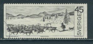 Sweden 856  Used (5