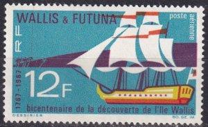 Wallis & Futuna #C29 MNH   CV $8.00 (Z1426)