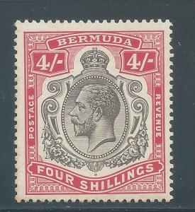 Bermuda 51 LH
