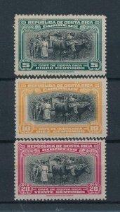 [104319] Costa Rica 1945 Coffee cows  MNH