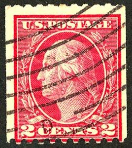 U.S. #488 USED